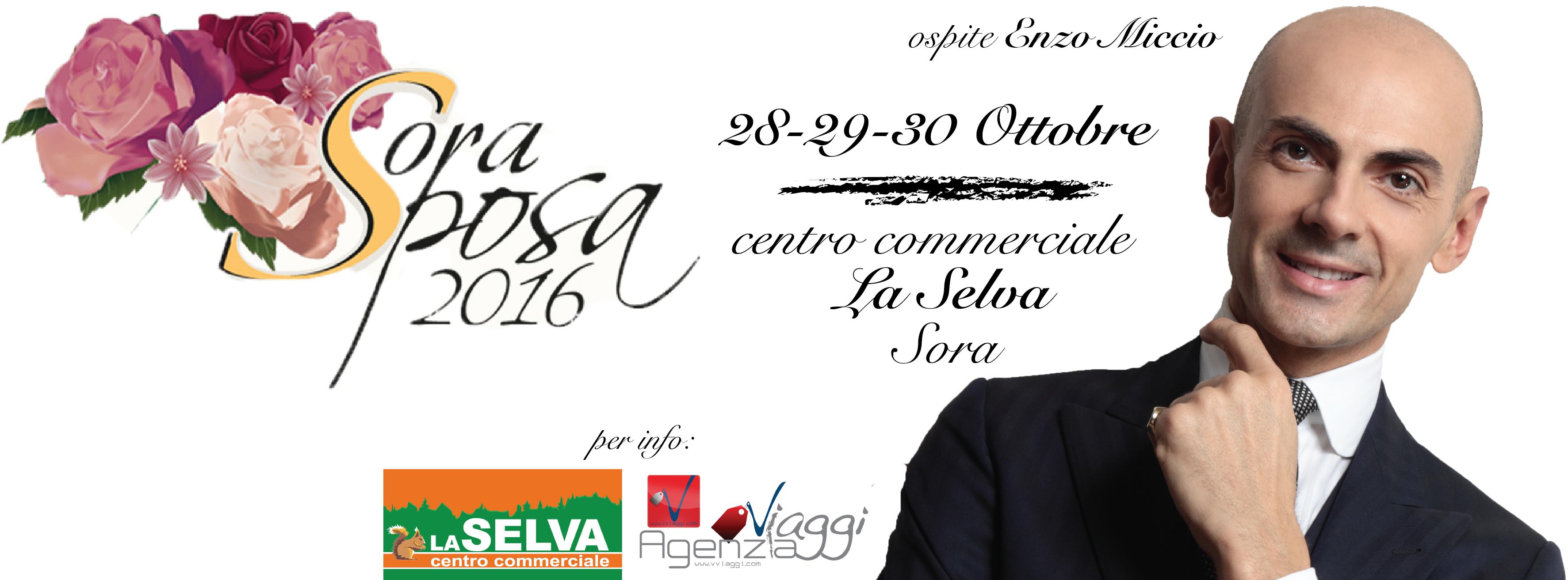 Sora Sposa 2016